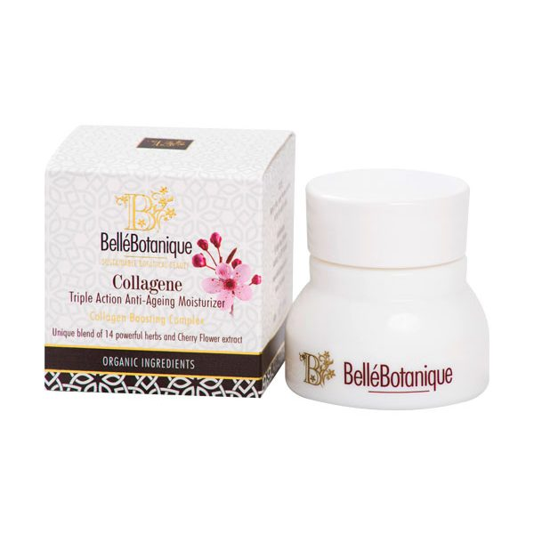 Anti Aging Cream - Collagene