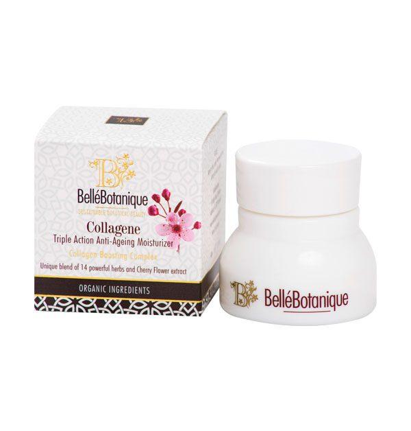 Anti Aging Cream - Collagene