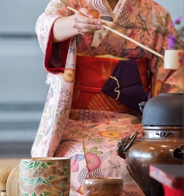 Belle'Botanique Reveals the Theme for Packaging – The Japanese Tea Ceremony