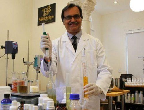 SA Life – Green Science