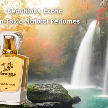Why Natural Perfumes? Your Subconscious Holds the Key