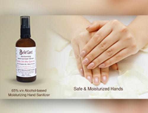 Professional Responsibility – Safe & Moisturized Hands