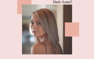 DMDM Hydantoin Hair Loss