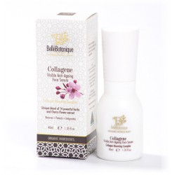 Collagene Visible Anti-Ageing Face Serum