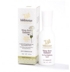 White Rose Radiance Serum